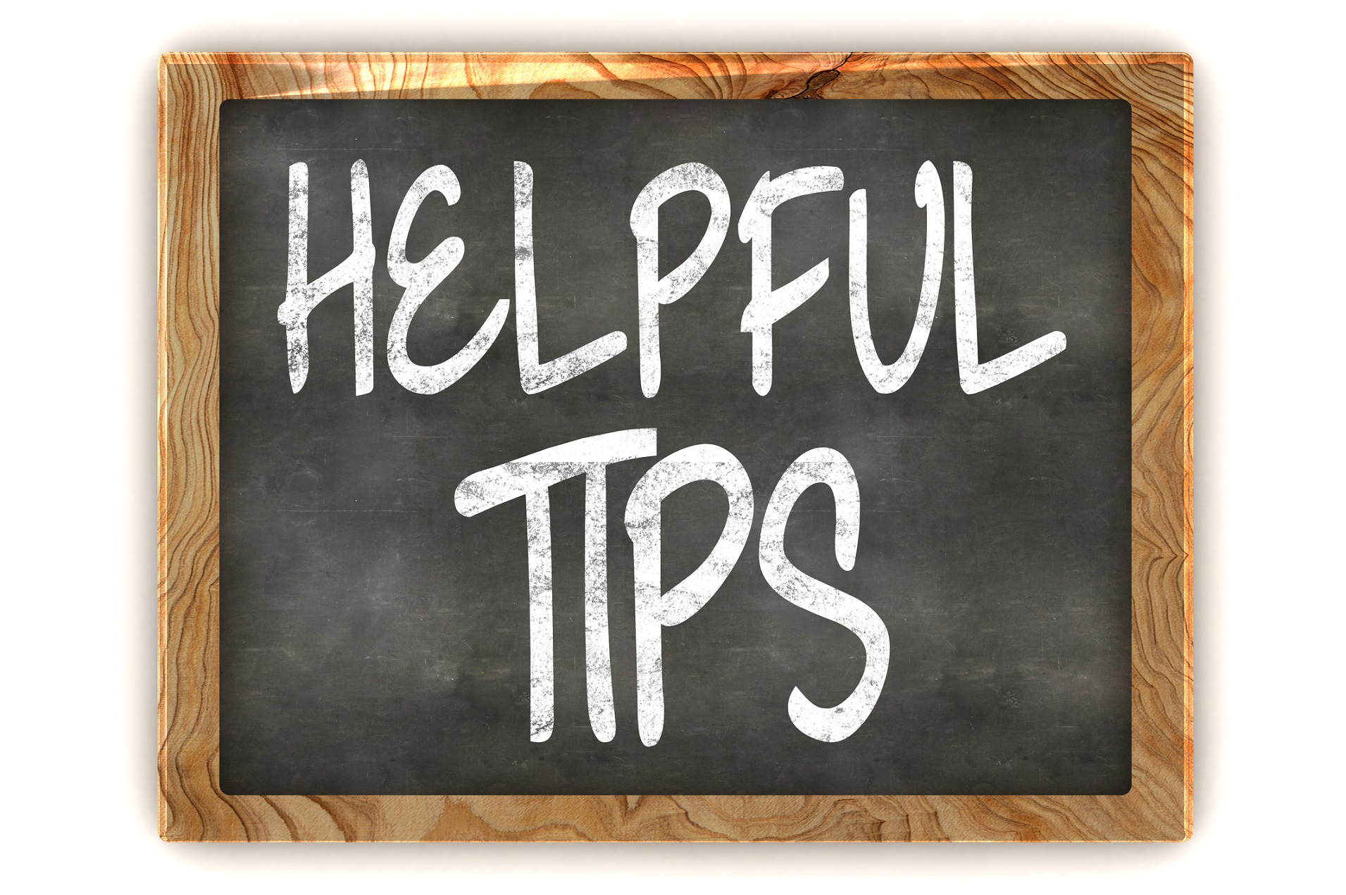 Helpful Tips Yourclutteredspace