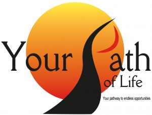 Your Path of Life Logo Pathway